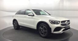 GLC 200d 4Matic