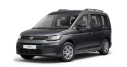 Volkswagen Caddy Origin 5-asientos 2.0 TDI 75 kW (102 CV) 6 Vel.