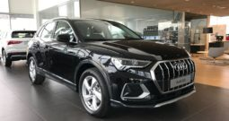 Audi Q3 Advanced 35 TDI 110(150) kW(CV) S tronic